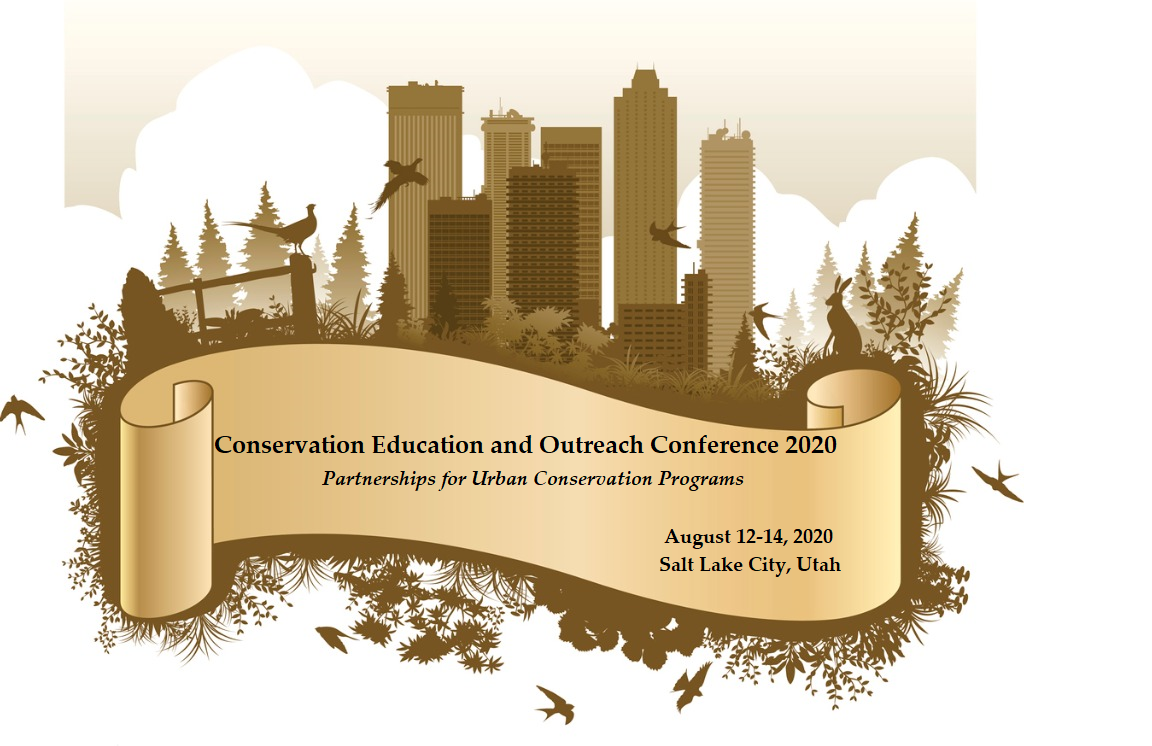 Conservation and Outreach Conference Logo